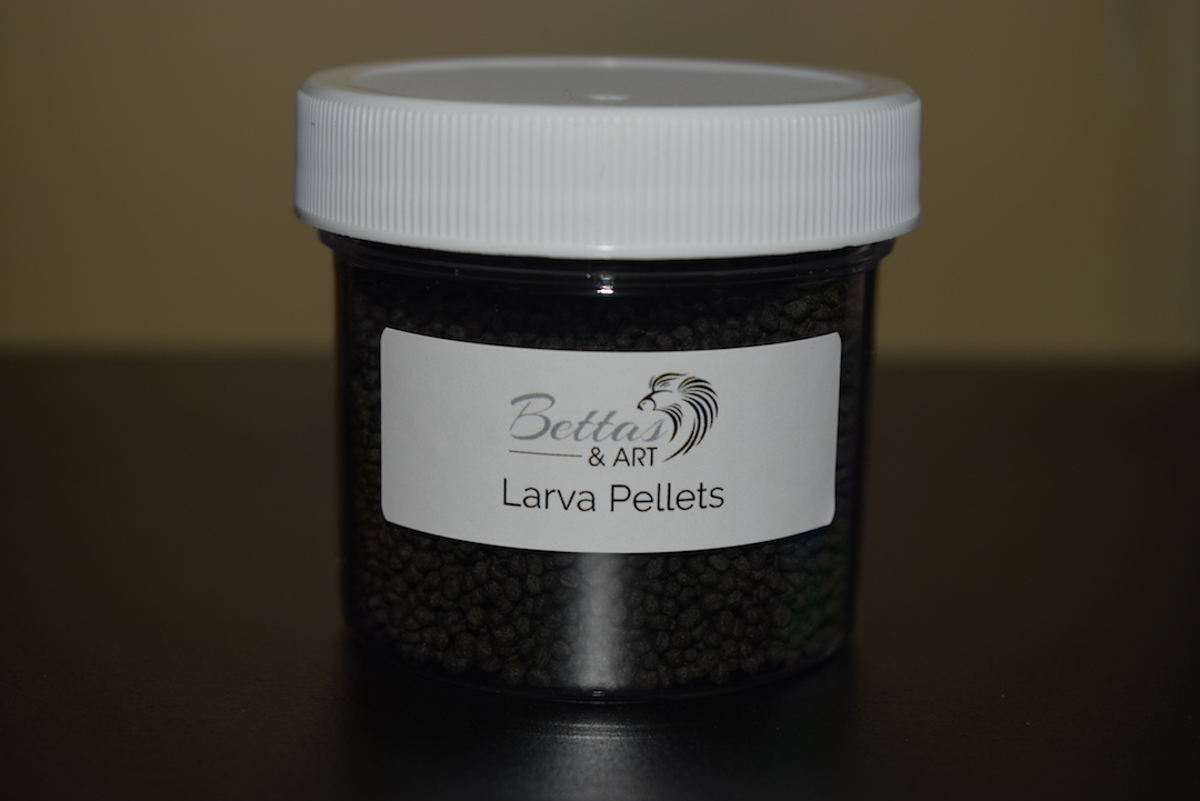 Store for Mosquito pellets